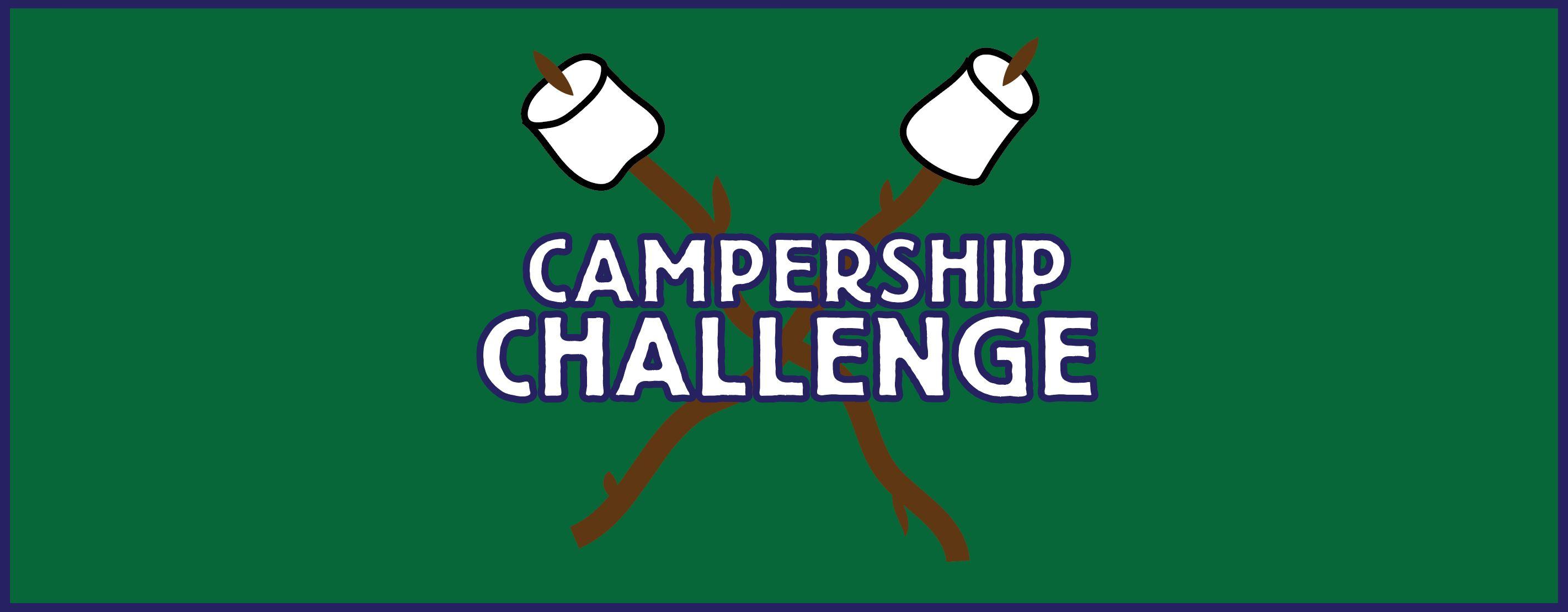 Campership Challenge