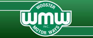 Wooster Motor Ways
