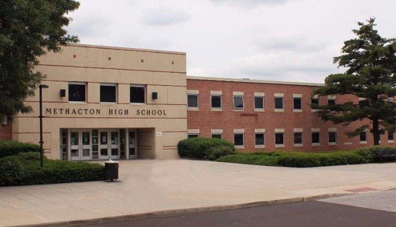 Methacton High School Rated Top 40 Public High School by Philadelphia Magazine