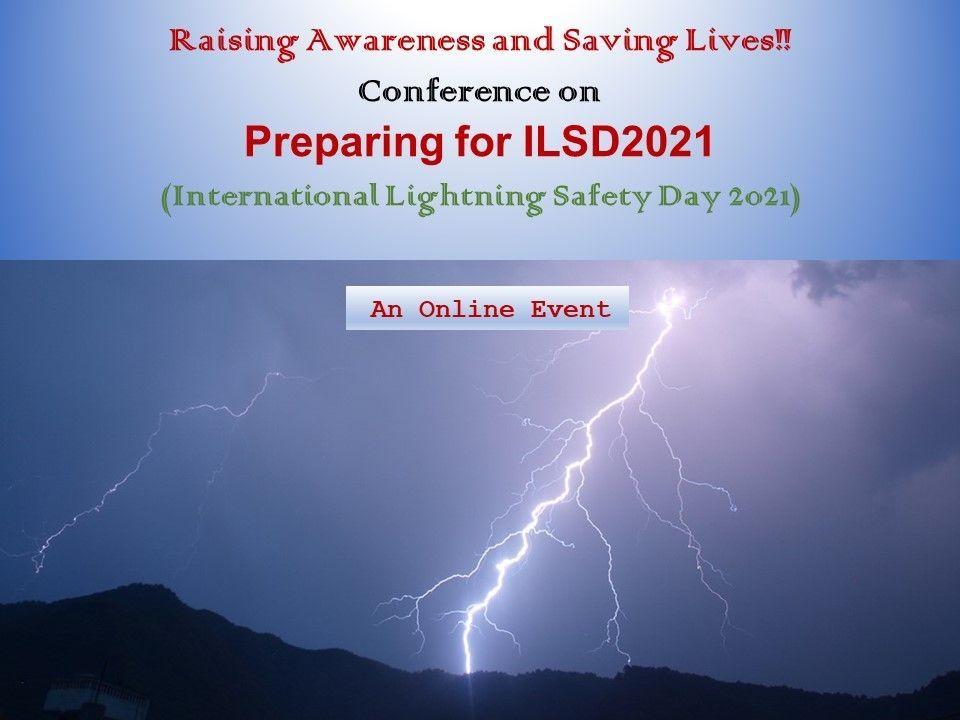 Preparing for ILSD2021