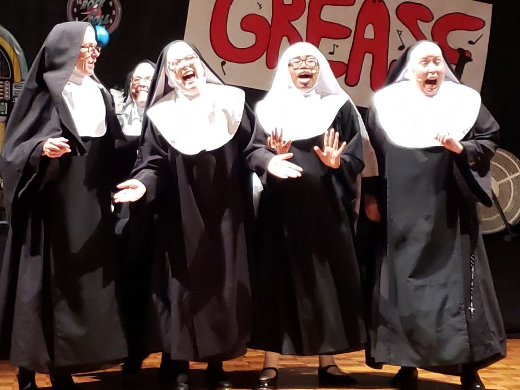 Nunsense the Musical 2019