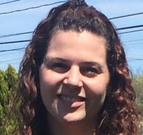 Jenny Spampinato