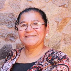 Aida Martinez – Cocinera