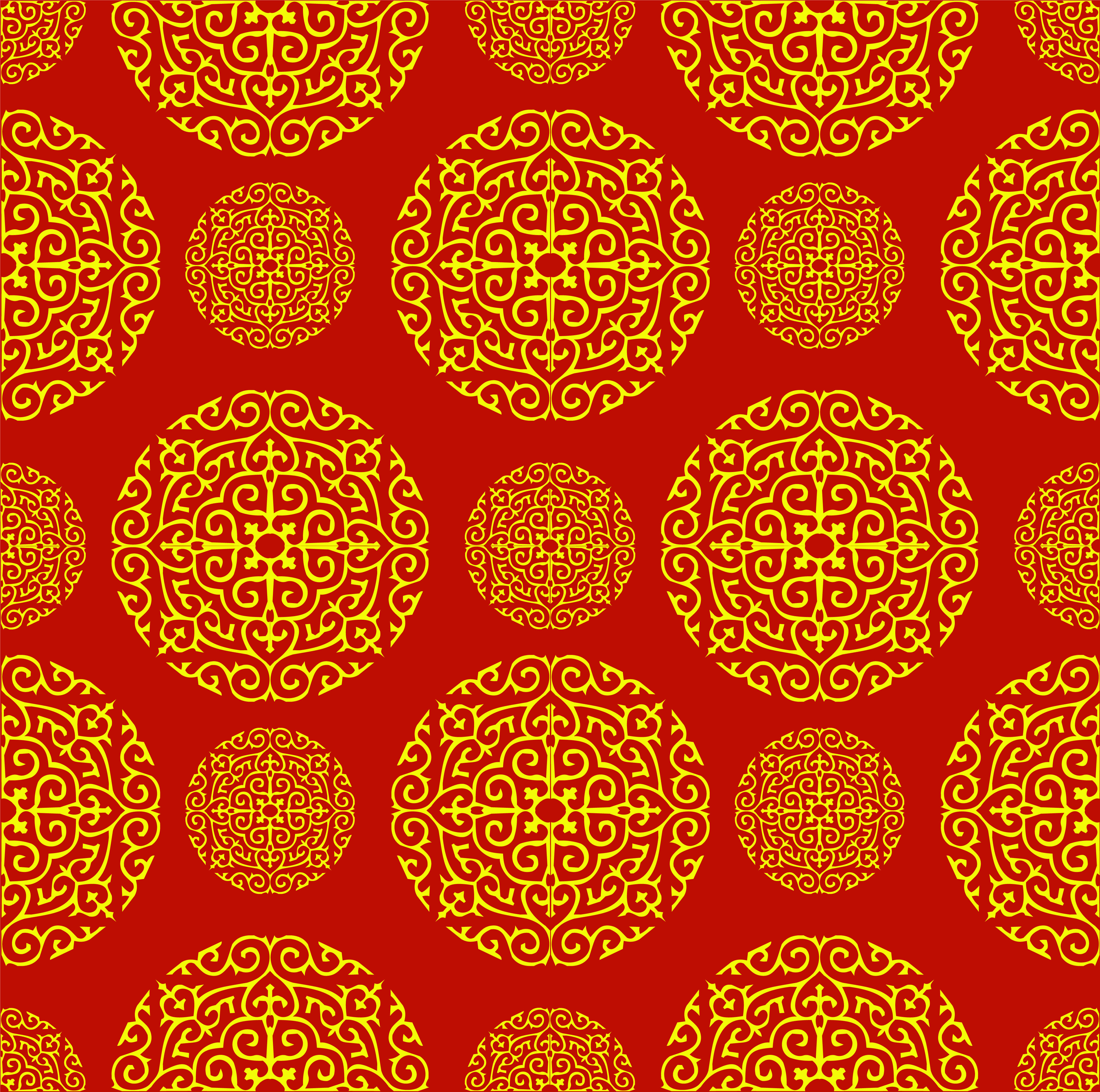 Red and gold design pictures to pin on pinterest pinsdaddy for Red with gold