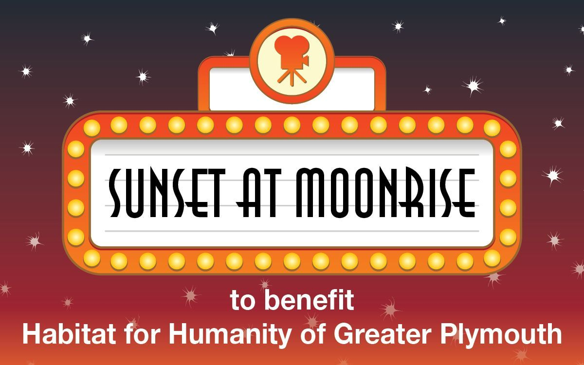Save the Date for Sunset at Moonrise