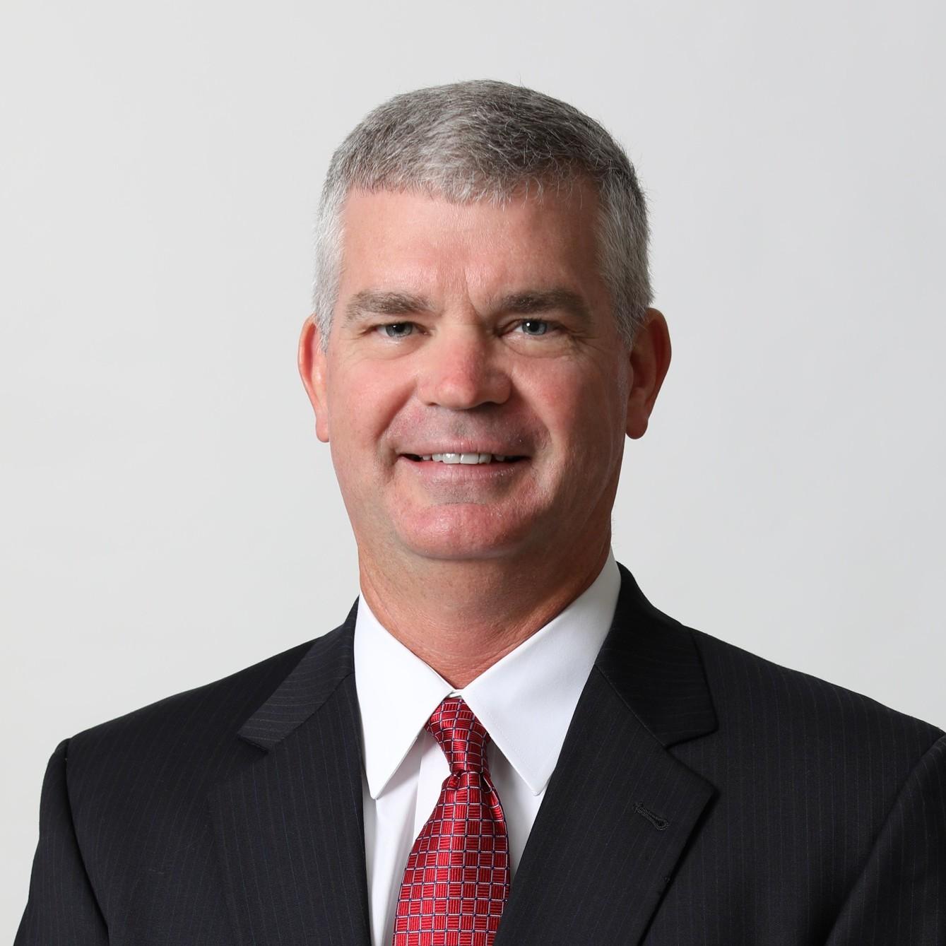 Past President: Curt Mackey
