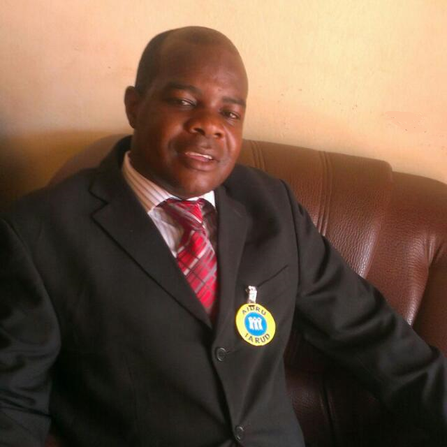 MR. ANANI WOTTOR (Staff)