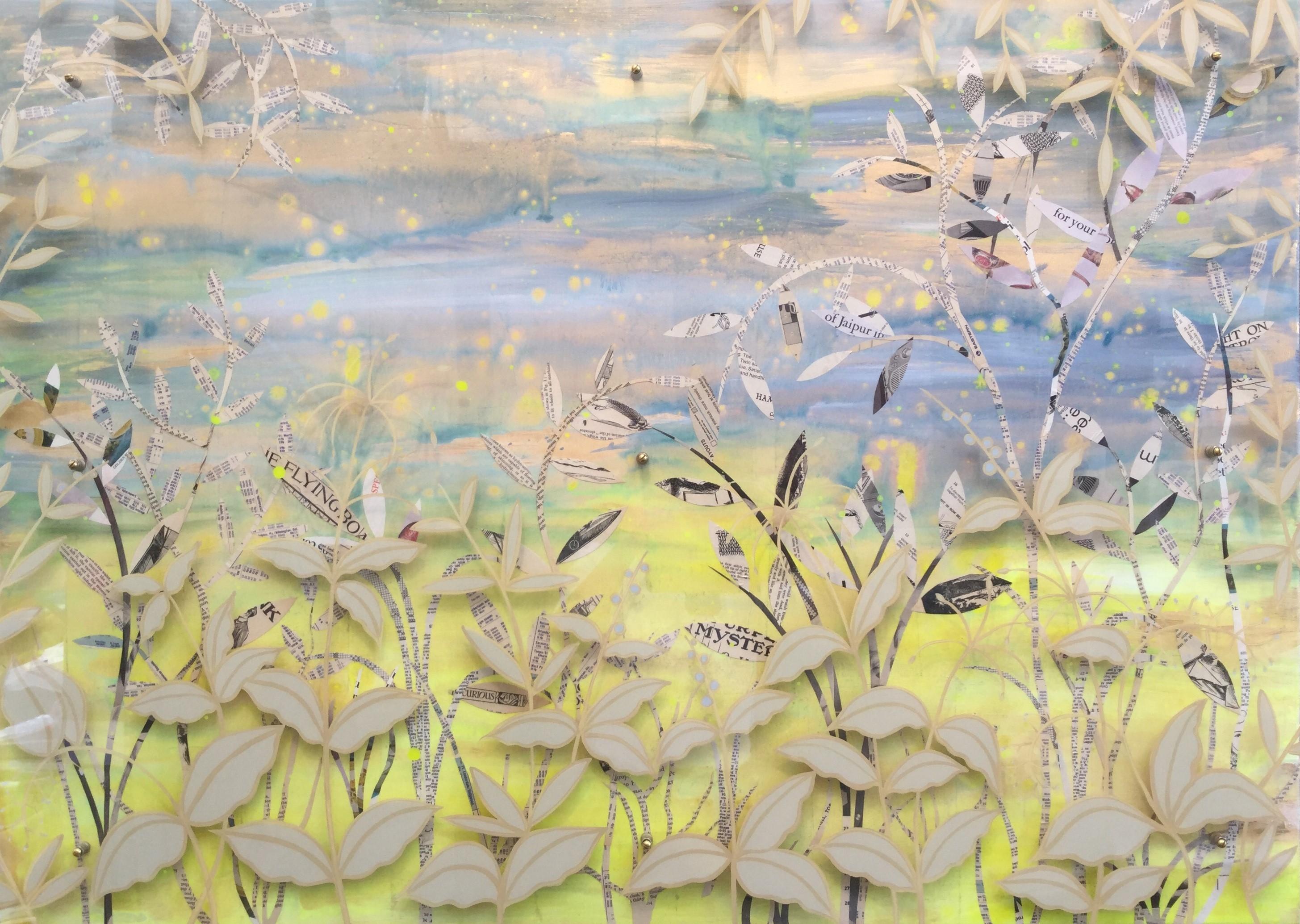 Yvonne Miller Art Exhibition