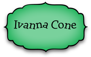 """Eat """"Curtains Up"""" at Ivanna Caone"""