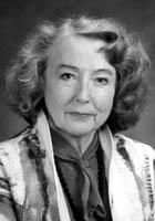 Berg, Ruth Swanson