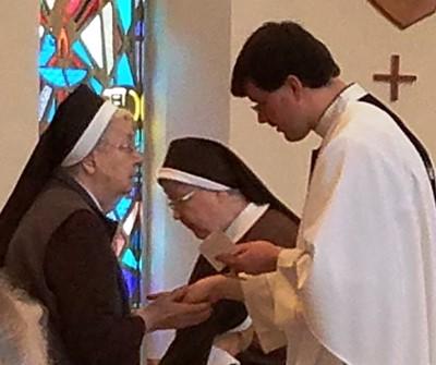 Advent Retreat in Lodi, NJ