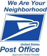 Neighborhood Post Office