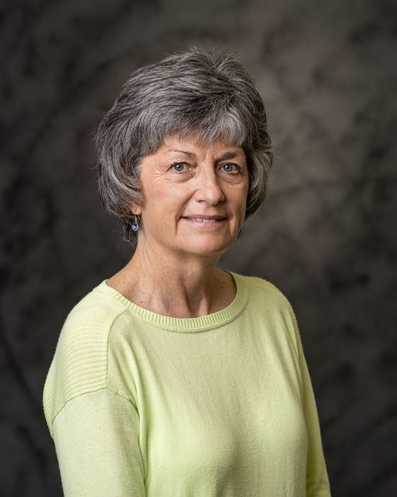 Lisa Rizia