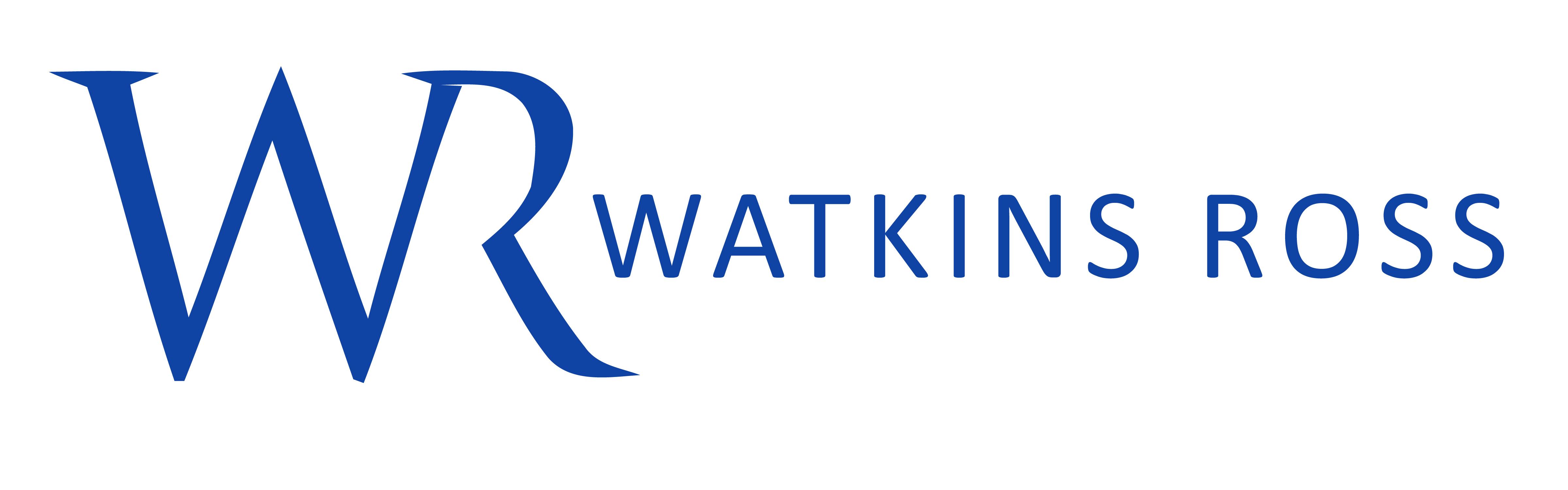 Watkins Ross Logo