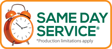 Same Day Printing and Copying Service