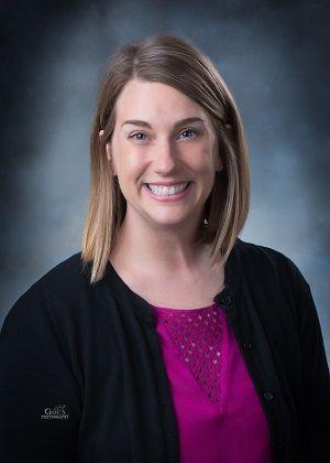 Dr. Kristin Schroeder