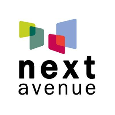 Next Avenue, April 2018