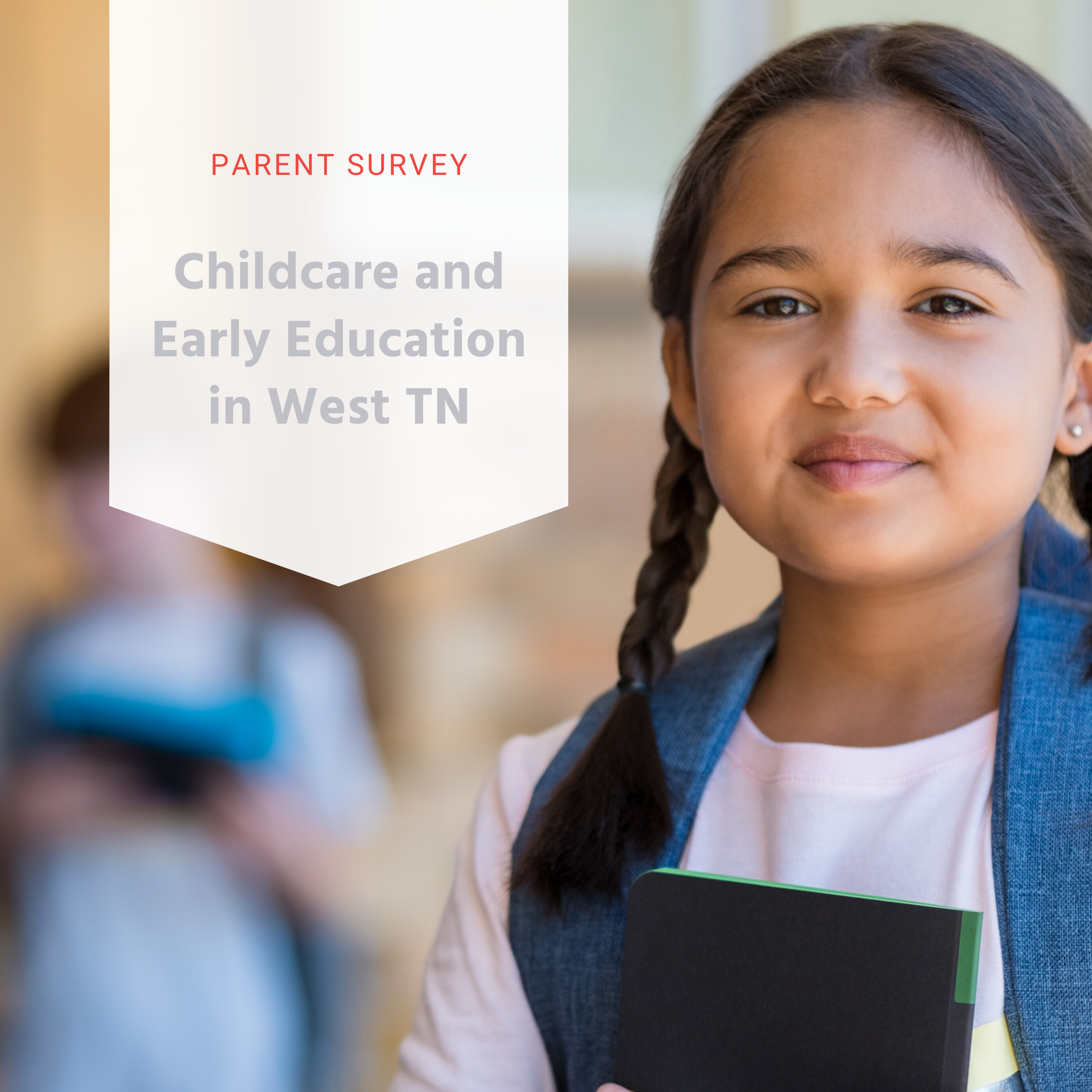 Parent Survey: Childcare and Early Education in West TN