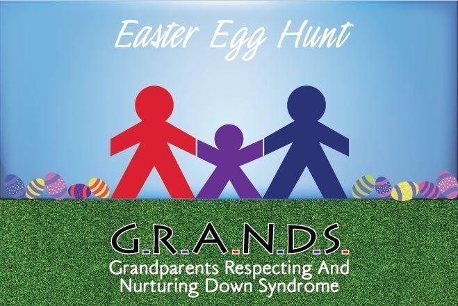 G.R.A.N.D.S. Easter Egg Hunt