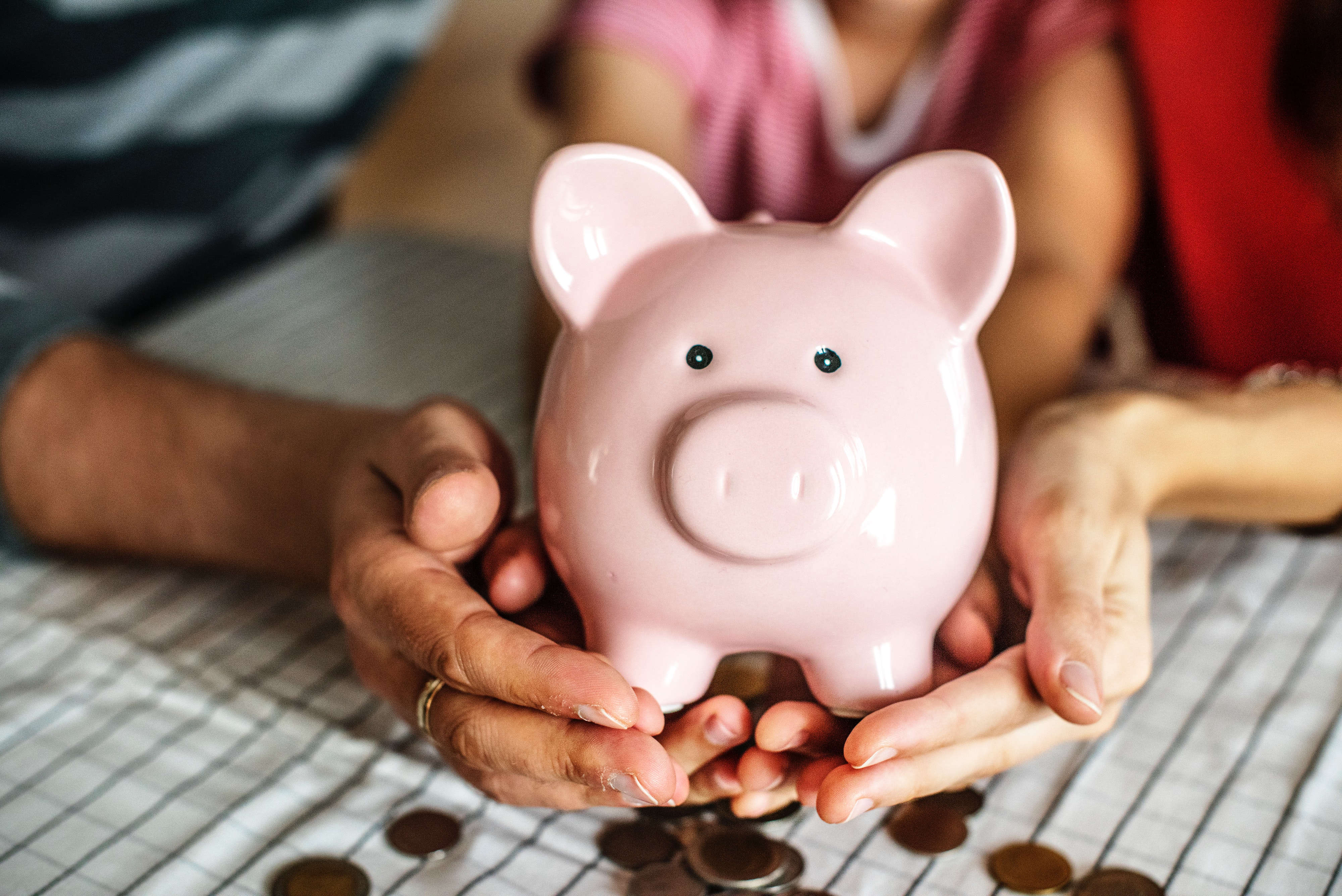 Inspiring lifelong financial wellness.