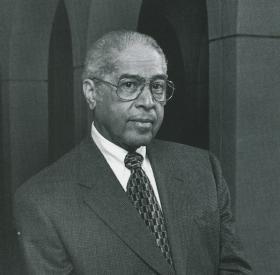 FRANK O. RICHARDS, M.D., CLASS OF 1947