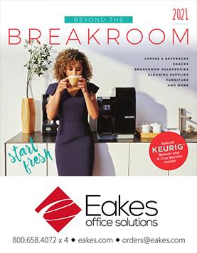 Beyond the Breakroom Catalog