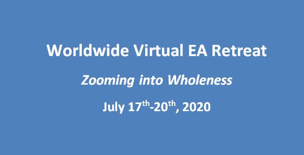 Worldwide EA Virtual Retreat