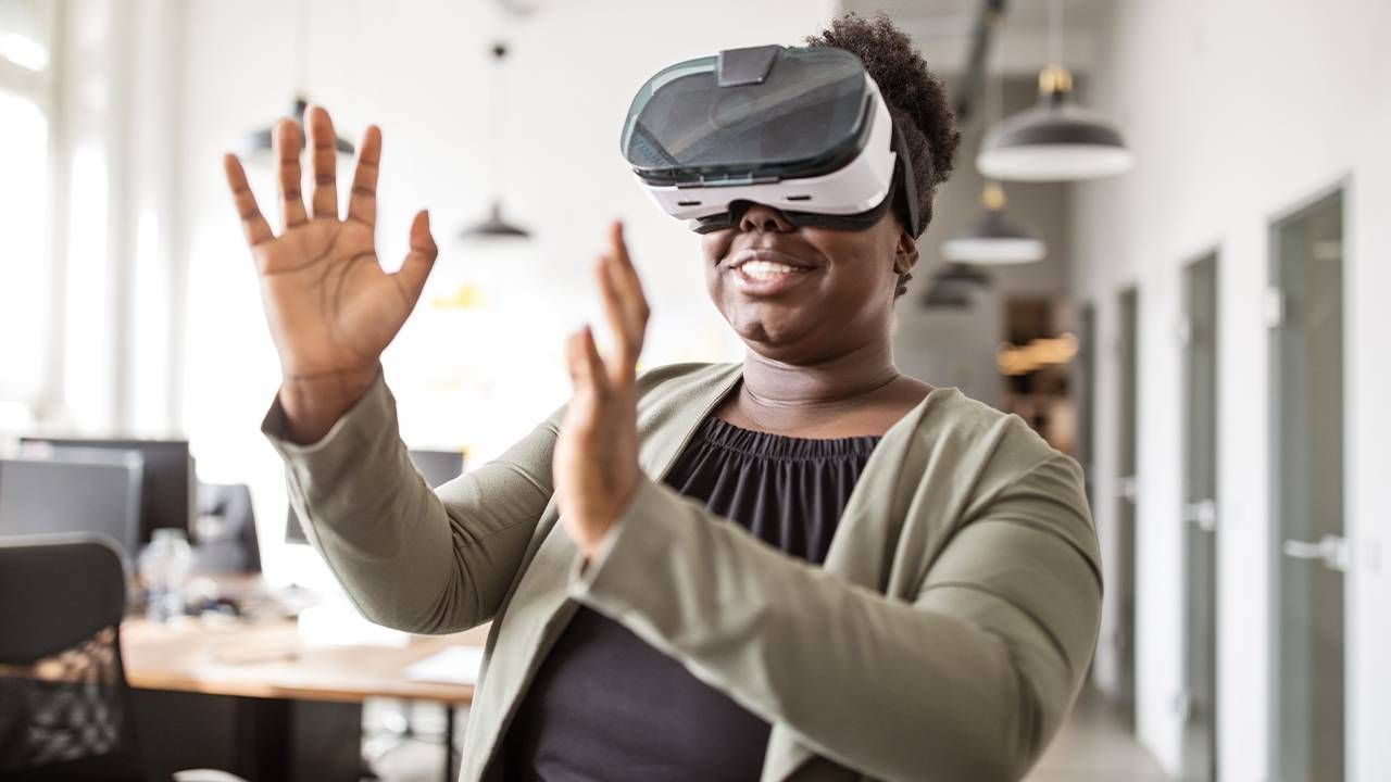 Ready Player One: How VR Will Reinvent Aging