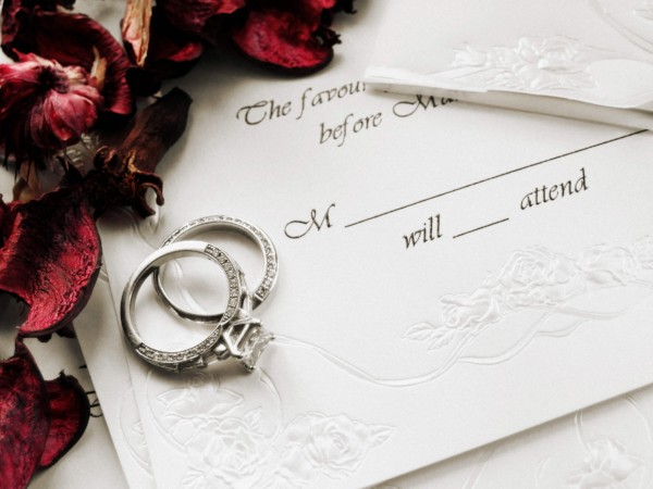 "Say ""I Do"" to our wedding printing. From the engagement to the honeymoon stage, we've got you covered!"