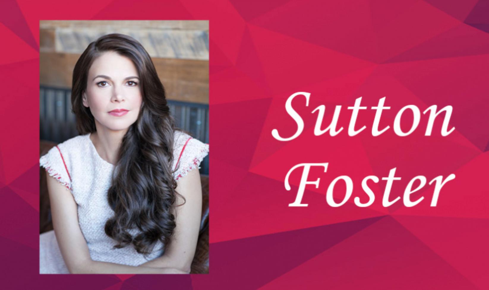Sutton Foster Brings Her Broadway Best to Irvine