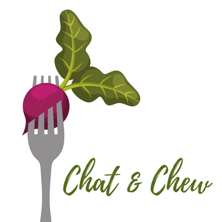 Chat & Chew is Back September 7th
