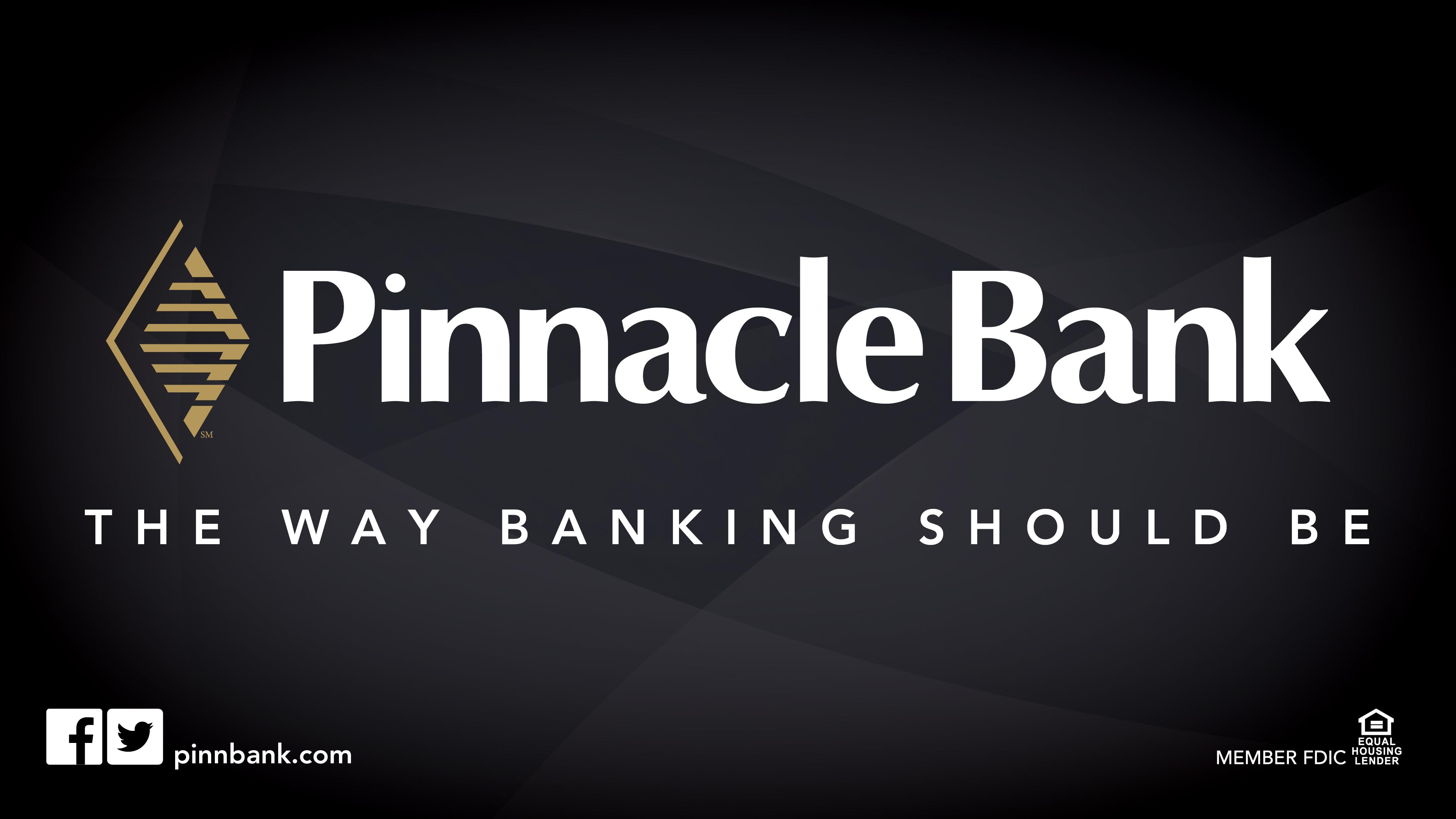 Pinnacle Bank - Pine Lake