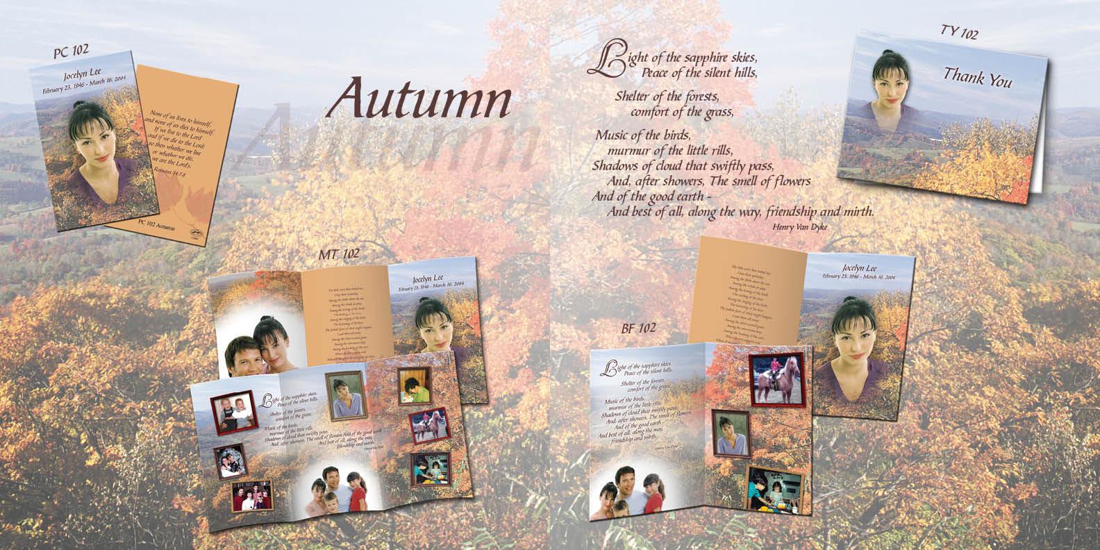 102 Autumn