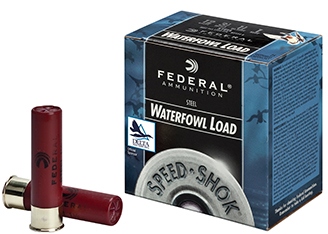 Federal Ammunition Puts Conservation on the Box