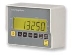 Weigh-Tronix 640M
