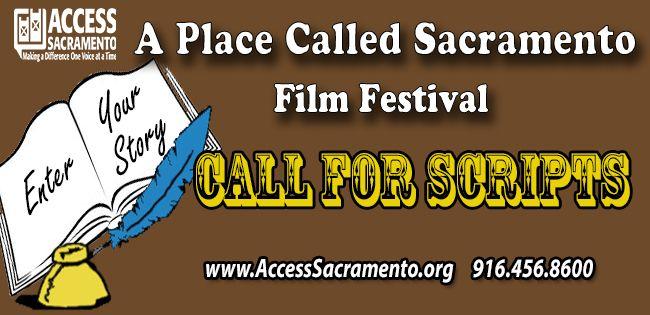 """2020 """"A Place Called Sacramento"""""""