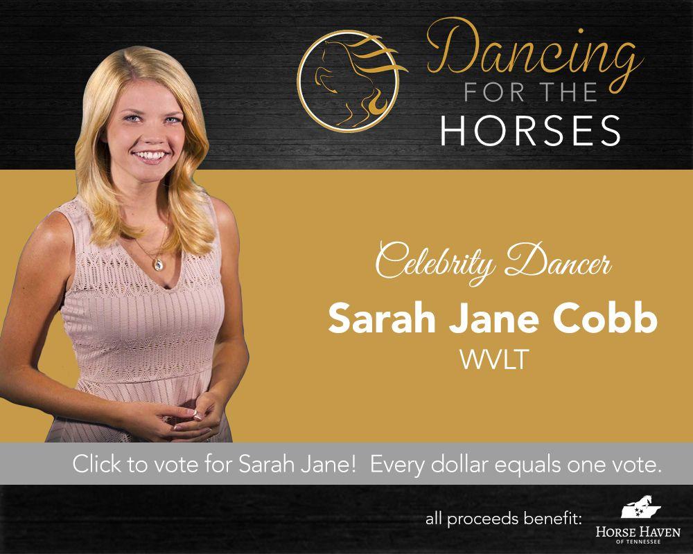 Sarah Jane Cobb