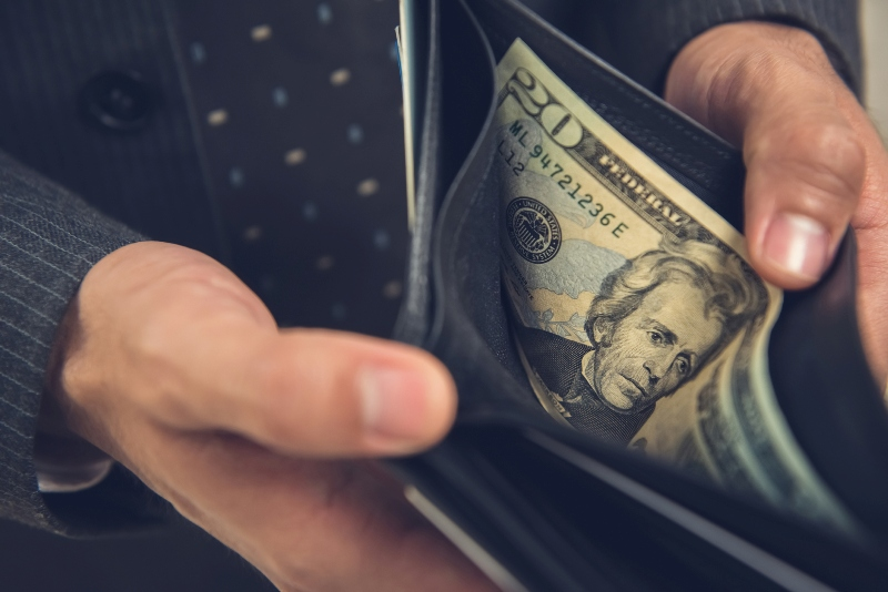 Keep More of Your Cash with Donor-Covered Transaction Fees
