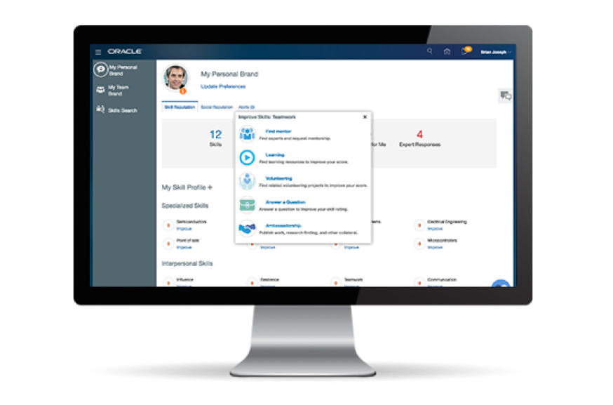 Work Life Solutions Cloud