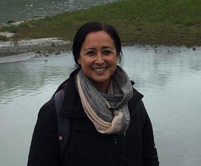 Kim Dowling