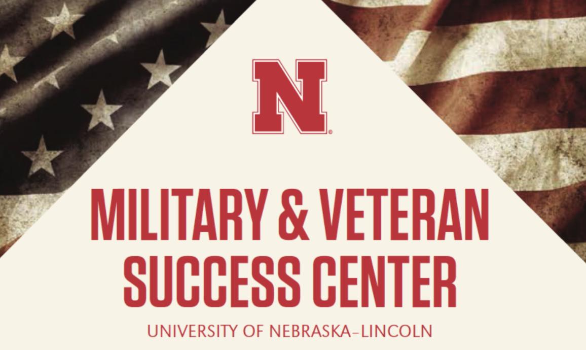 University of Nebraska-Lincoln Military & Veteran Success Center