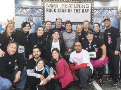 Komen Race Team 2016