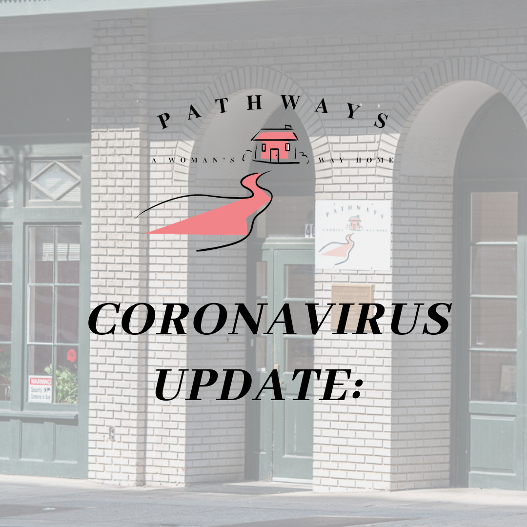 Pathways' Response to COVID-19
