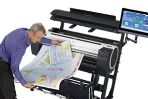 Canon imagePROGRAF Printers