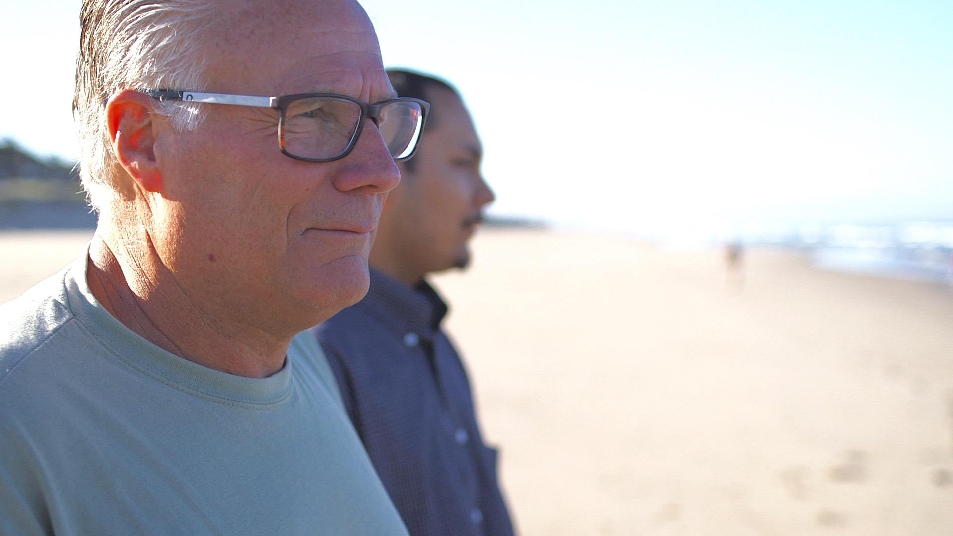 Featured Advocate: Larry Willis