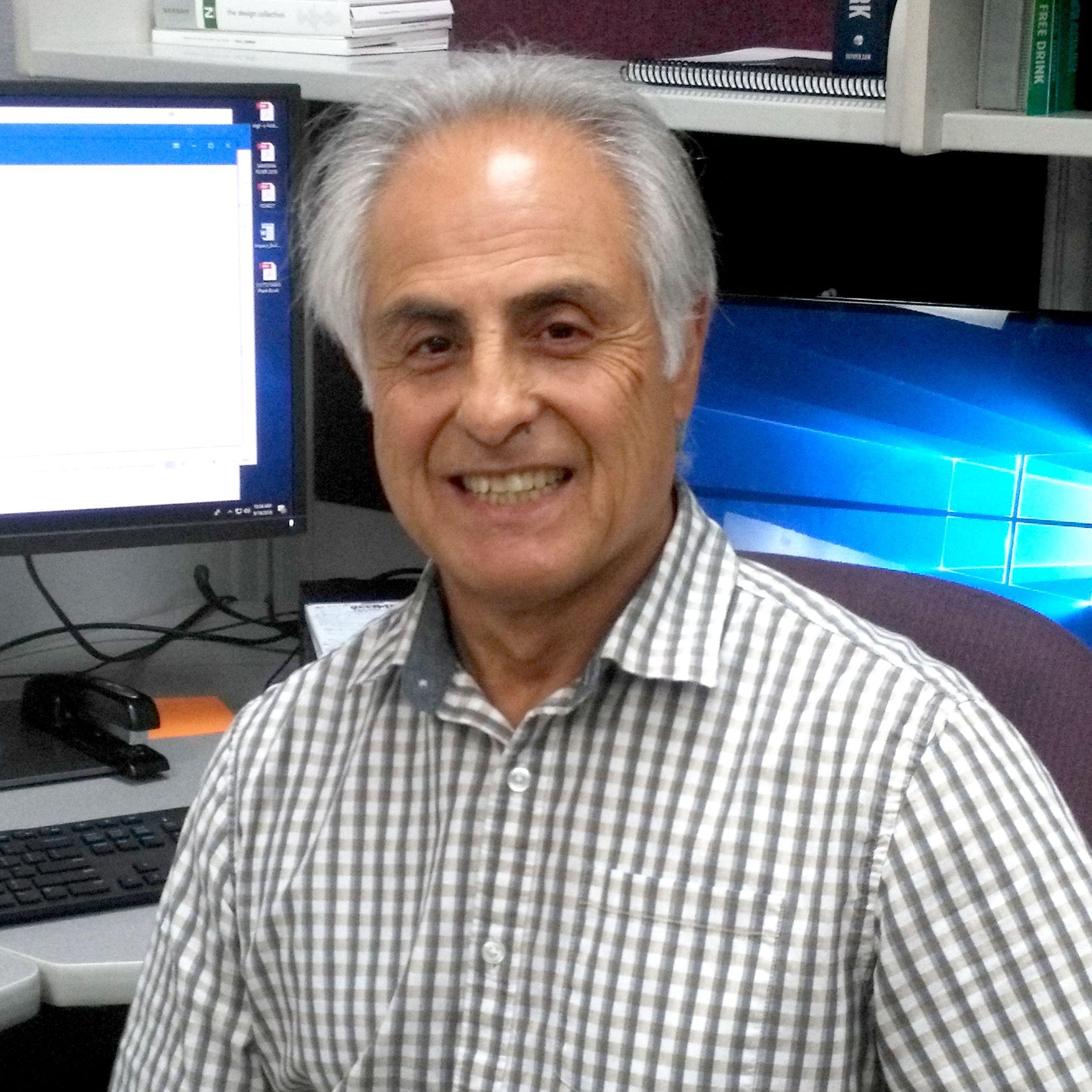 Gilbert Pereida