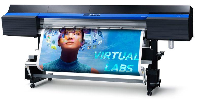 """TrueVIS VG Series printer/cutter 64"""""""