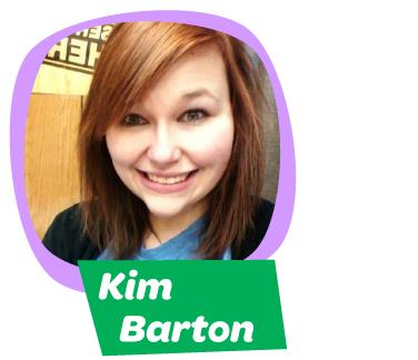 Kim Barton