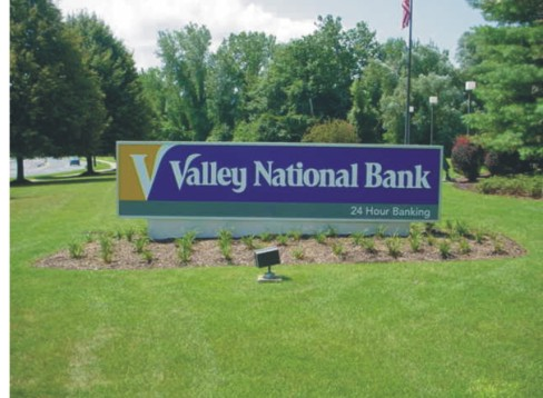 Valley National Bank (monumentt)