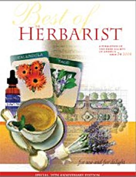 The Herbarist 2008